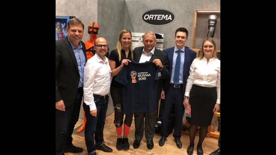 Medicross-Zentrum Orthopädie Sportorthopädie Unfallchirurgie Chirurgie Neckarsulm Boris Brand OT World