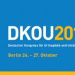 Medicross-Zentrum Orthopädie Sportorthopädie Unfallchirurgie Chirurgie Neckarsulm Kongress DKOU