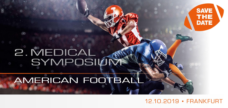 2. Medical Symposium Medicross Frankfurt Dr. Boris Brand
