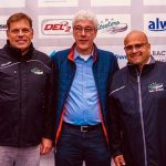 Concussion Center Eishockey Sportverletzung Dr. Wolfgang Kringler Eishockey Teamsport Sportmedizin